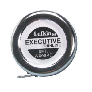 W606PD Diameter Tape 6ft