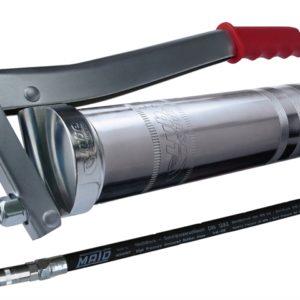 Lube-Shuttle® Side Lever Grease Gun
