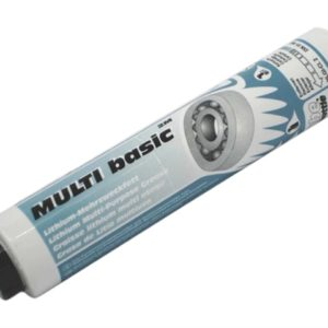 Lube-Shuttle® Multi Purpose Lithium Grease Cartridge 400g