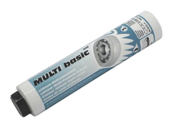 Lube-Shuttle® Multi Purpose Lithium Grease Cartridge 400g