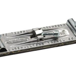 26A Universal Swivel Pole Sander 240 x 83mm (9.3/8 x 3.1/4in)
