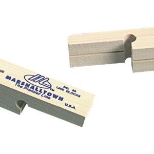 86 Hardwood Line Blocks (2)