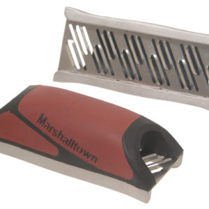 MDR-389 Drywall Rasp With Rails 140mm (5.1/2in)