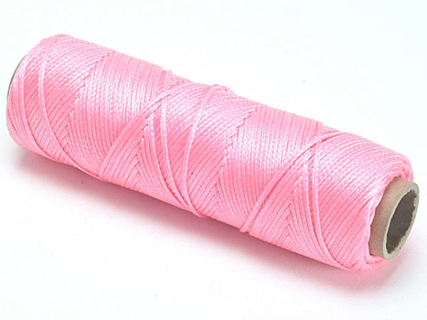 M631 Masons Line 76.2m (250ft) Fluorescent Pink