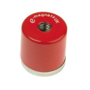 831 Deep Pot Magnet 17.5mm