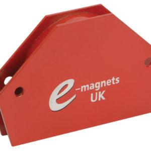 951 Weld Clamp Magnet 100 x 65 x 12mm