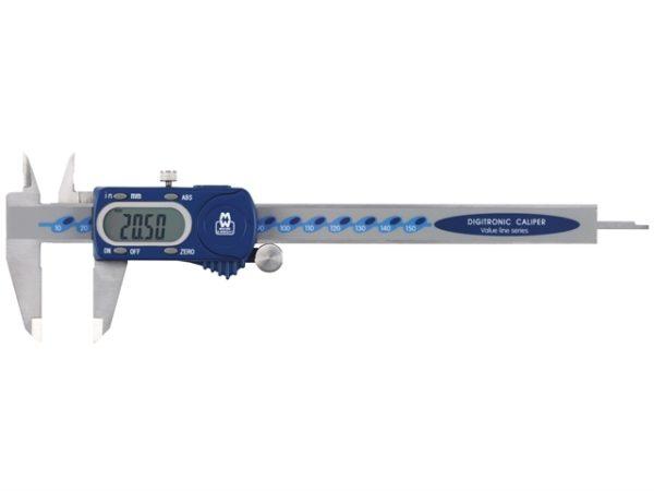 Digital Calipers 150mm (6in)