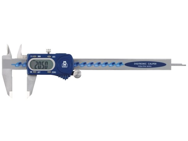 Digital Calipers 200mm (8in)