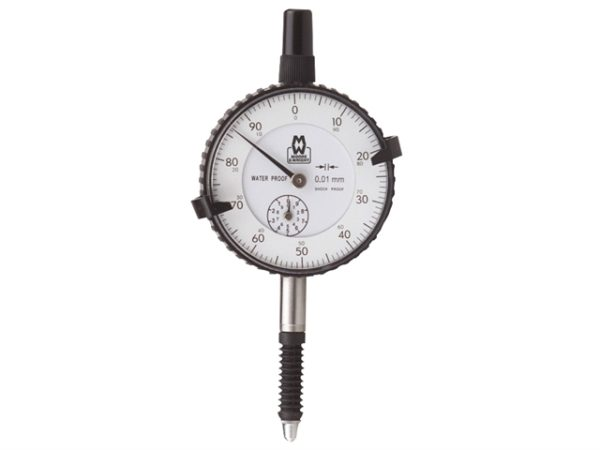 MW400-06 58mm Dial Indicator 0-10mm/0.01mm