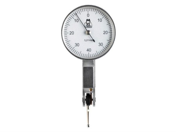 MW420-03 Dial Test Indicators 0.8mm Res 0.01mm