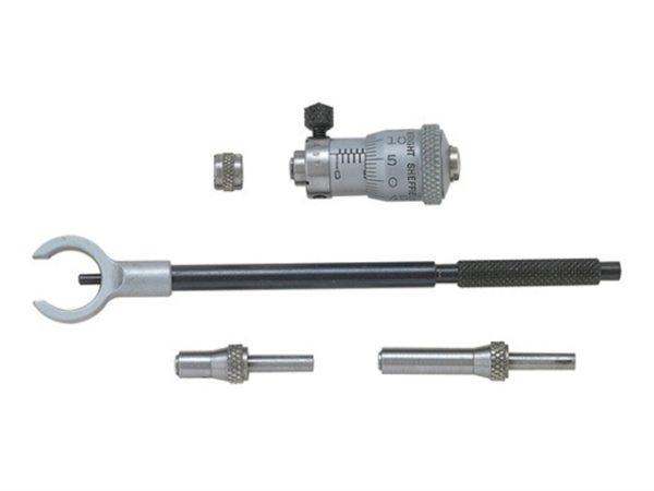 901 Internal Micrometers 1-2in