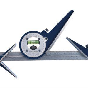 CSME12 Precision Combination Set 300mm/12in