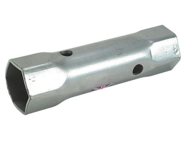 TA25 A/F Box Spanner 1.5/8 x 1.13/16AF x 190mm (7 1/2in)