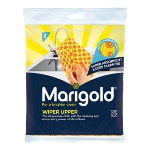 Wiper Upper Multi-Purpose Cloths x 2 (Box of 12)