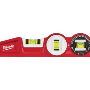 Block Magnetic Torpedo Level 25cm