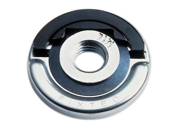 Fixtec Quick Locking Flange Nut M14