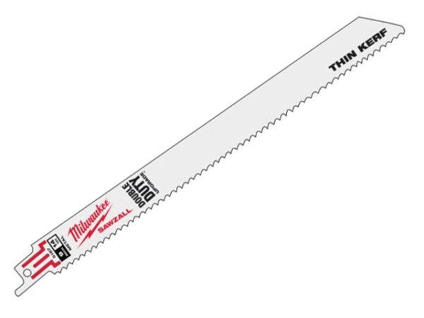 SAWZALL® Metal Sabre Blade 230mm 14 tpi (5)