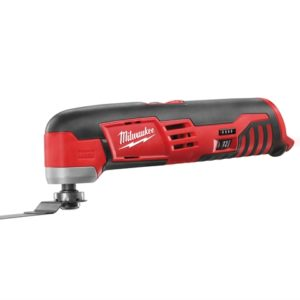 C12 MT-0 Compact Cordless Multi-Tool 12V Bare Unit