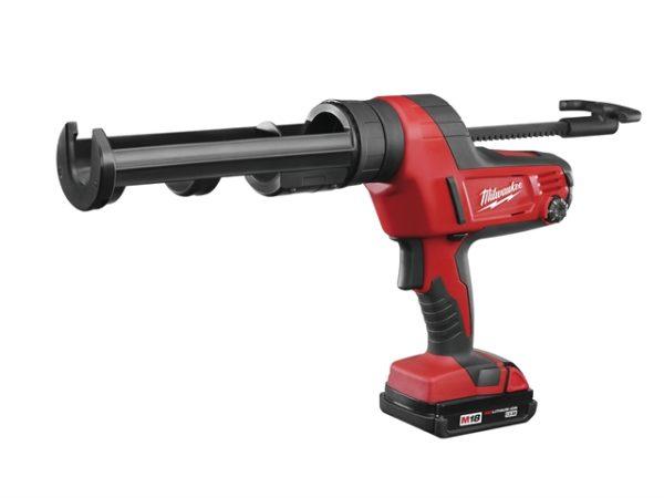 C18 PCG/310C Caulking Gun 310ml 18V 1 x 2.0Ah Li-ion