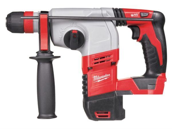 M18 HD18 HX-0 SDS Plus 3-Mode Rotary Hammer 18V Bare Unit