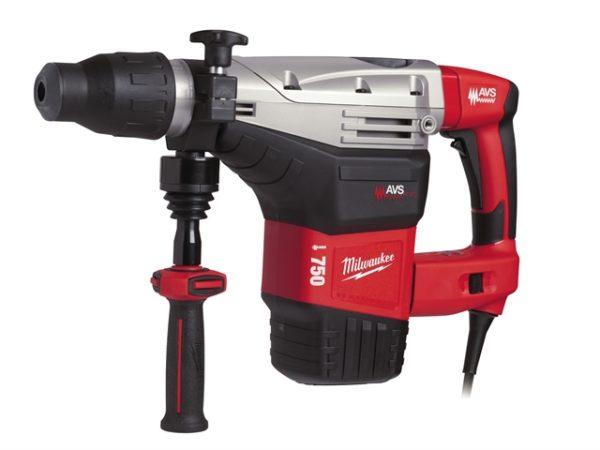 Kango 750S SDS Max Combination Breaking Hammer 1500W 110V
