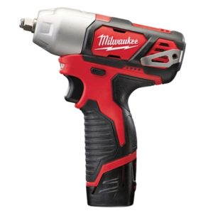 M18 BIW12-202C Compact 1/2in Impact Wrench 18V 2 x 2.0Ah Li-Ion