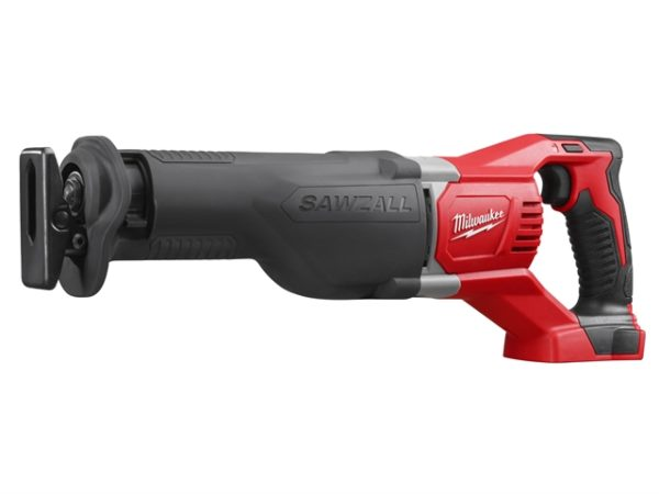 M18 BSX-0 Reciprocating Saw 18V Bare Unit