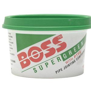 Boss Super Green Tub 400g