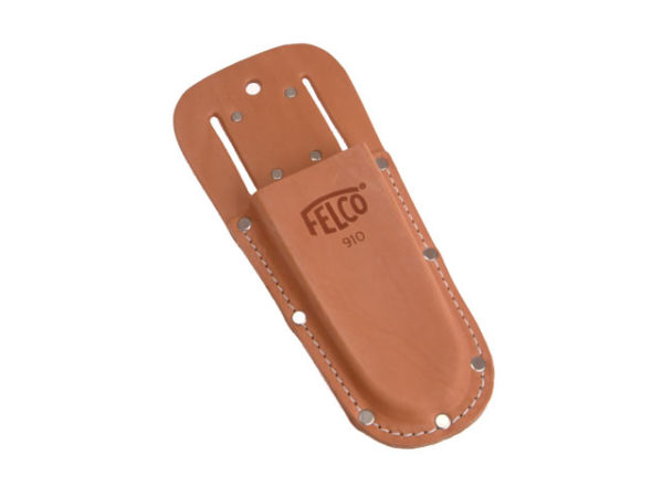F910 Leather Holster for Secateurs