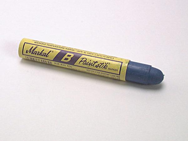 Paintstik Cold Surface Marker Blue