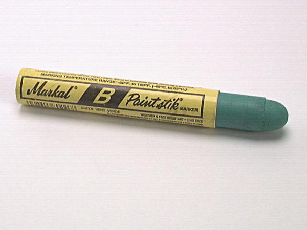 Paintstik Cold Surface Marker Green