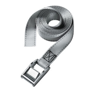 Lashing Strap with Metal Buckle 2.5m 150kg