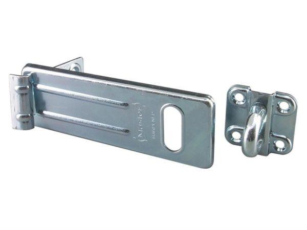 Wrought Steel Hasp 153mm