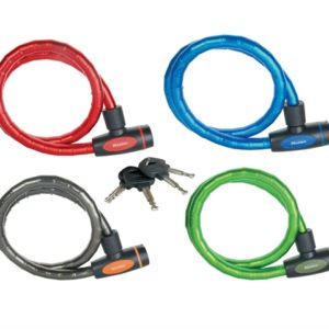 Mixed Color Keyed Armoured Cable 1m x 18mm