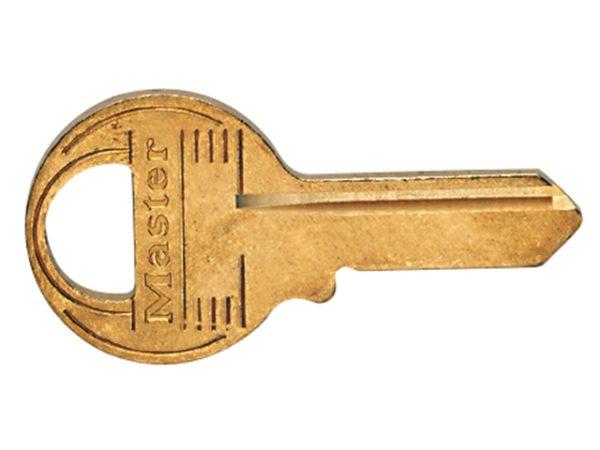 K1 Single Keyblank