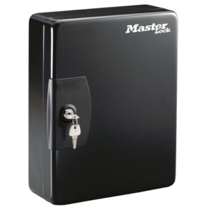 Medium Key Storage Lock Box For 50 Keys