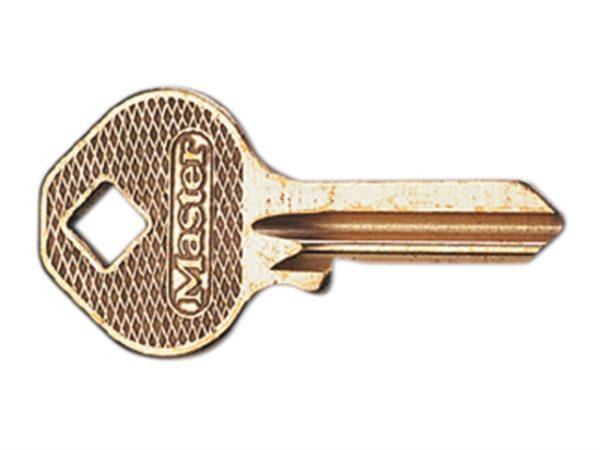 K1950 Single Keyblank