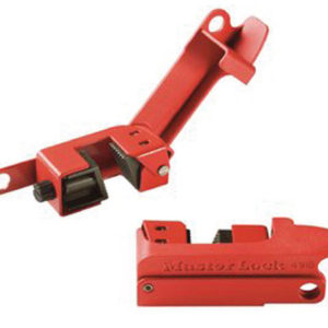 Griptight Large Circuit Breaker Lockout