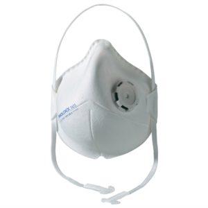 Smart Pocket FFP2 NR D Valved Mask