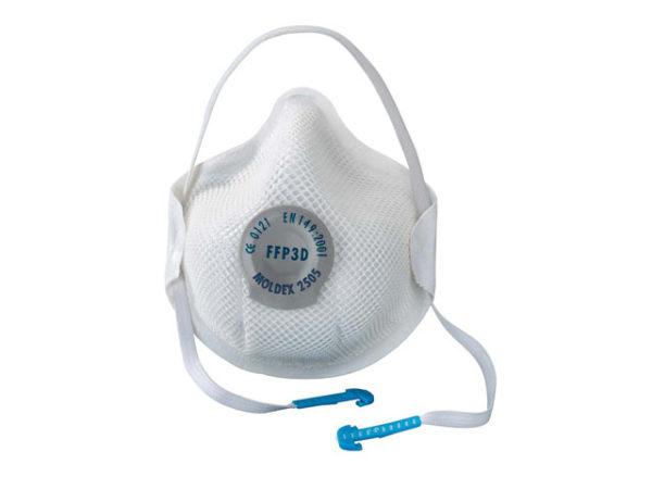 Smart Series FFP3 NR D Valved New Generation Mask (Pack 10)