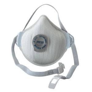 AIR Plus FFP3 R D Valved Reusable Mask (Pack of 5)