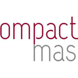 CompactMask Maintenance Free Half Mask A2 P3
