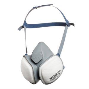 CompactMask Maintenance Free Half Mask ABE1 P3
