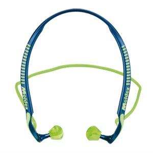 Jazz-Band® Banded Earplugs SNR 23 dB