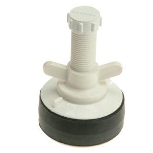 1377W Drain Testing Plug 75mm (3in)