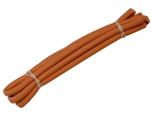 1730X Orange Hose for Gas Test Gauges 2m
