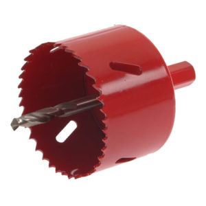 1848E Vari Pitch One Piece Holesaw 22mm