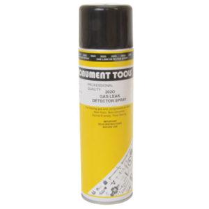 202O Gas Leak Detector Spray