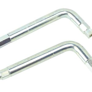 Radiator Spanners Twin Pack