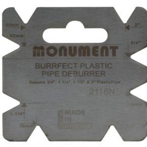 2116N Burrfect® Square Deburrer